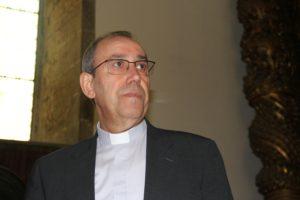 Viseu: Cerimónia de agradecimento a D. Ilídio Leandro