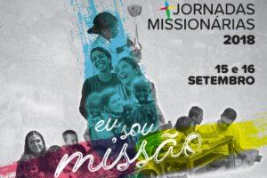 Fátima: Jornadas Missionárias com o tema «Eu Sou missão»