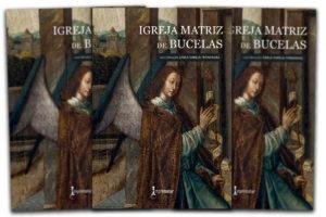 Publicações: Apresentação da obra «Igreja Matriz de Bucelas» em Lisboa