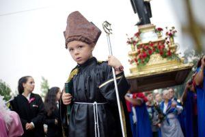 Braga: Irmandade de S. Bento Da Porta Aberta convida crianças para procissão em honra do padroeiro