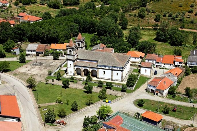 Bragança-Miranda  Basílica de Outeiro é palco de «Dias do Património ... 3c60d6e216d9e