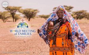 Irlanda: Fundação Ajuda à Igreja que Sofre presente no Encontro Mundial das Famílias
