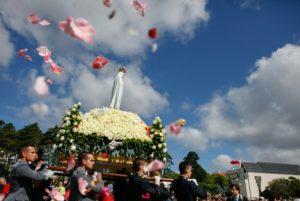 Fátima: D. José Alves preside à peregrinação internacional de setembro