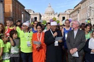 Igreja/Desporto: Santa Sé organiza meia-maratona dedicada à paz