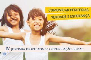 """Media: Jornadas sobre """"Comunicar periferias, verdade e esperança"""" nos Açores"""