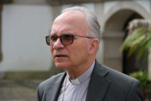 Porto: Jubileu sacerdotal de D. Pio Alves