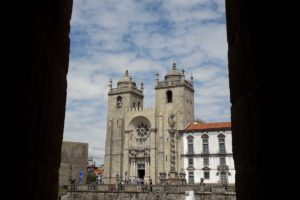 Património: Seminário «As Catedrais Portuguesas - Lugares de Memória»