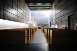 Património: Visita a igrejas modernas de Lisboa