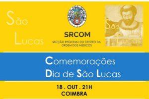 Coimbra: Médicos católicos celebram Dia de São Lucas