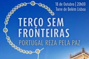 AIS: Crianças vão «rezar pela paz no mundo» em Fátima