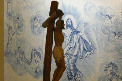 Lisboa: Apresentação do «Grupo ao 3º dia» na Paróquia do Campo Grande