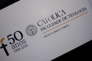 Braga: Celebração dos 50 anos da Faculdade de Teologia da UCP