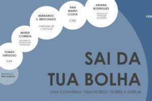 Portugal: Jesuítas promovem conversa «sem filtros» sobre a Igreja
