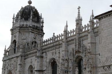 Igreja: D. Rui Valério ordenado no Mosteiro dos Jerónimos