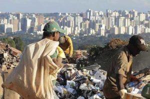 Sociedade: Lisboa assinala o Dia Internacional pela Erradicação da Pobreza
