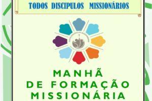 Porto: Encontro de formação missionária na Casa de Vilar