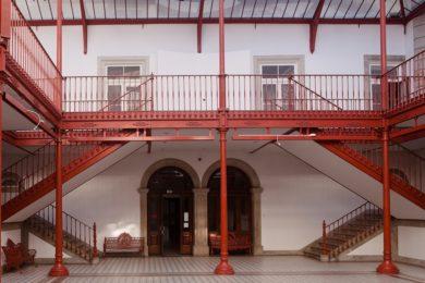 Porto: Inauguração de exposição e árvore de Natal no MMIPO