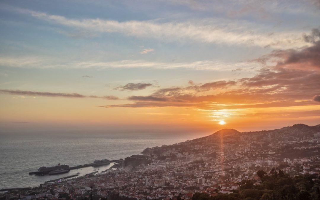 Madeira: Três «apostas pastorais» e três desastres naturais marcam o episcopado de D. António Carrilho como bispo do Funchal (c/vídeo)